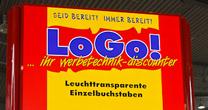 Logo von LoGo!...ihr werbetechnik-discounter GmbH